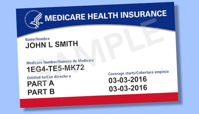 聯邦醫療保險稱紅藍卡近期有新變化,紅藍卡補充計畫,有更多保險公司加入,消費者可得到更多優惠。(取自AARP網站)