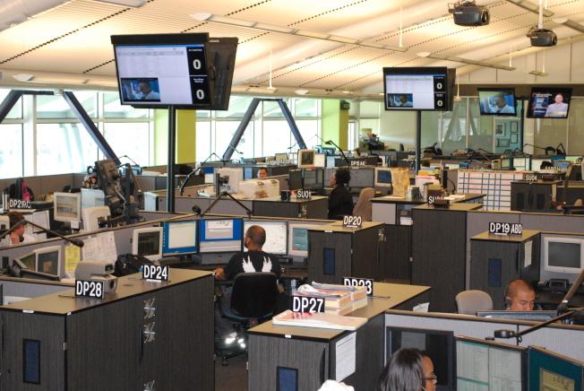 舊金山應急管理局宣布應用更新科技,可更加準確掌握撥打911求助者的所在地點。(取材自舊金山應急管理局)