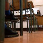 法國調漲非歐盟外籍生大學學費 漲幅逾10倍
