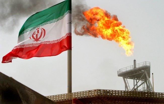 美國將取消對伊朗石油進口國家的豁免。 (路透資料照片)