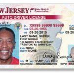 舊駕照明年不能登機 新州人苦等換新照
