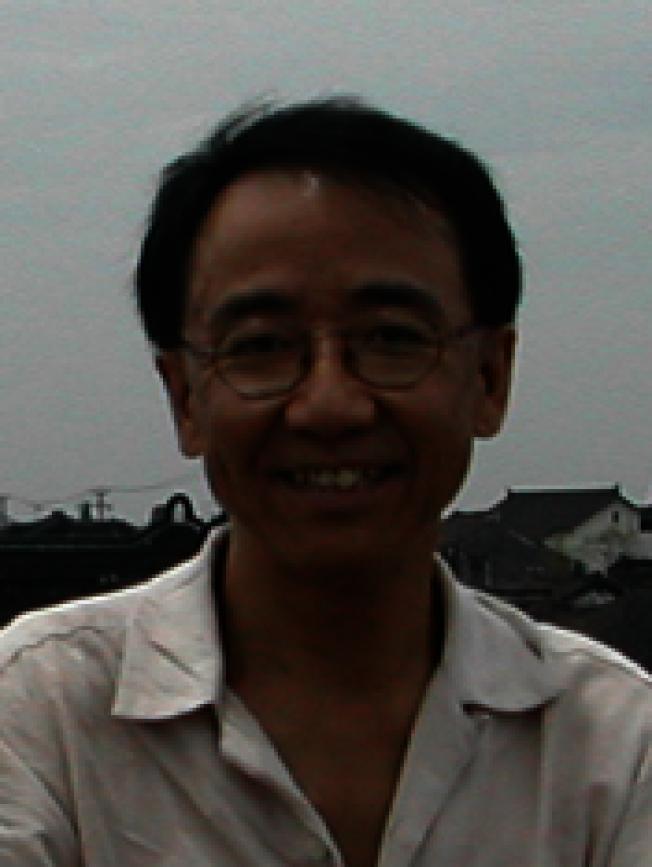 威廉帕特遜大學媒介和傳播研究教授林文剛。(校方網站)