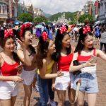 香港迪士尼票價調漲3%