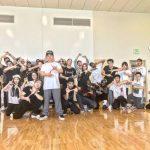 封面故事│華裔1.5代 創辦街舞教室