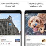 Google Lens擬增翻譯、餐廳等3「濾鏡」功能