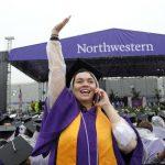 進得去恐讀不起 學費連年漲 西北、芝大生年花達8萬
