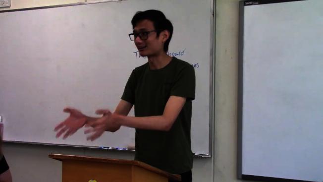 全美社區學院辯論賽 聖塔蒙尼卡學院奪冠