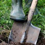 前、後院挖掘 需撥打811確認安全