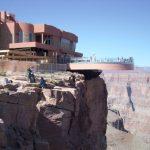 近月第4起 亞利桑納69歲婦大峽谷墜崖