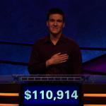 Jeopardy出現「電腦人」 連贏14戰獎金已逾百萬