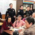 2天6起 華埠搶案 亞裔成犯案目標