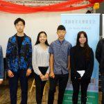 休城華裔青年 集資重建聖母院
