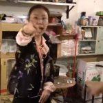 「你們就是殖民地」 陸大媽在台北夜市撒潑