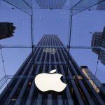 大摩分析師:3大利多助攻  蘋果股價還會漲