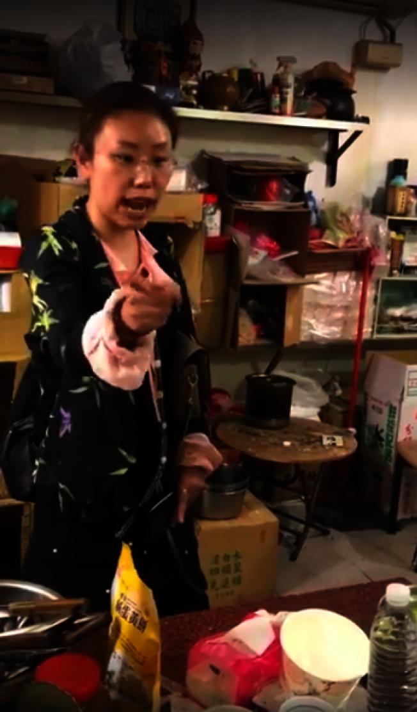 中國遊客亂闖台灣店家櫃檯還吐痰 環時總編這樣說…