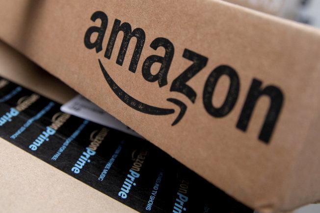 亞馬遜宣布將為所有Prime會員提供標準化的一日送貨服務。( 路透)