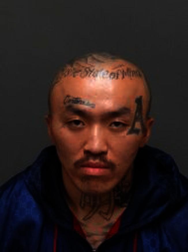被控謀殺未遂等重罪的31歲嫌犯Robert Phung 。(蒙市警局提供)