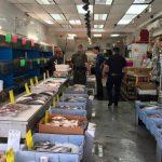 州環保廳突檢8大道海鮮店 查來路