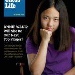 華裔女神童 西洋棋全美排名前五