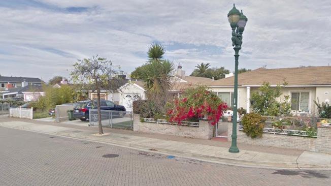 聖馬刁縣部分價格相對便宜的獨棟屋是中產家庭首次置業的首選。(記者黃少華╱攝影)