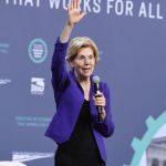 民主黨6總統參選人 賭城搶勞工票 誓言終結低薪