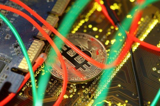 阿聯已一躍成為全球最大數位代幣銷售國。路透