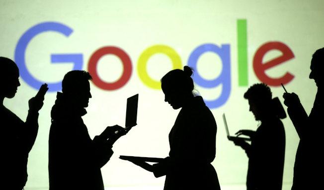 震撼! Google�和Ec�A�楹献� 手�C不能用Gmail (组图)