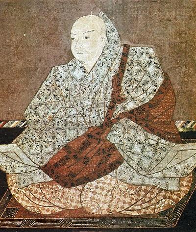 鳥羽天皇畫像。(取自Wiki)