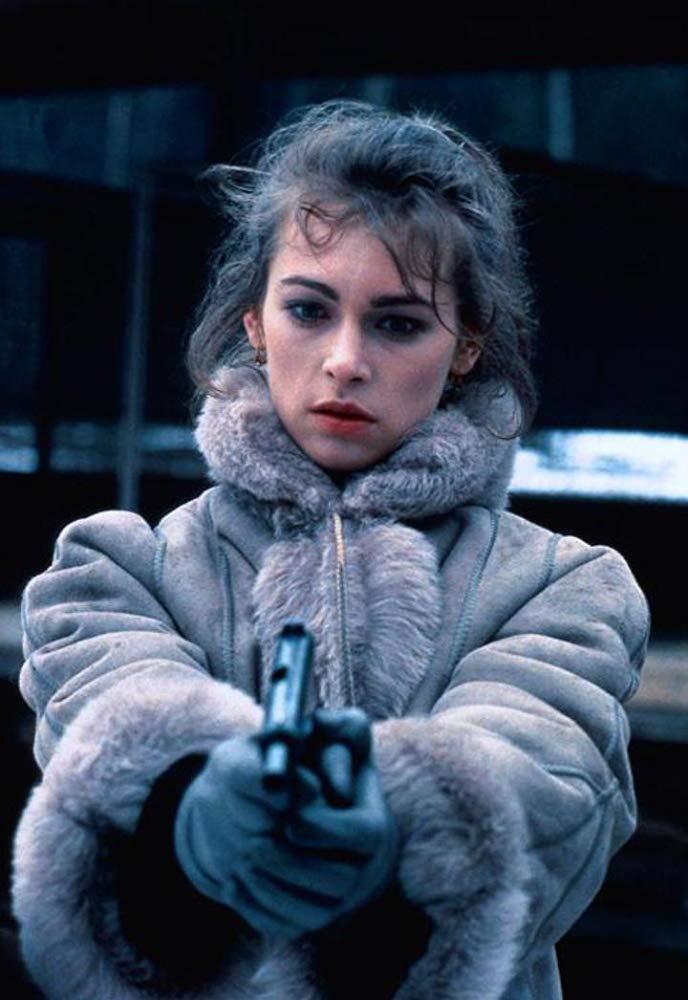 「高爾基公園」裡的喬安娜·帕庫拉(Joanna Pacula)。(取自IMDB)