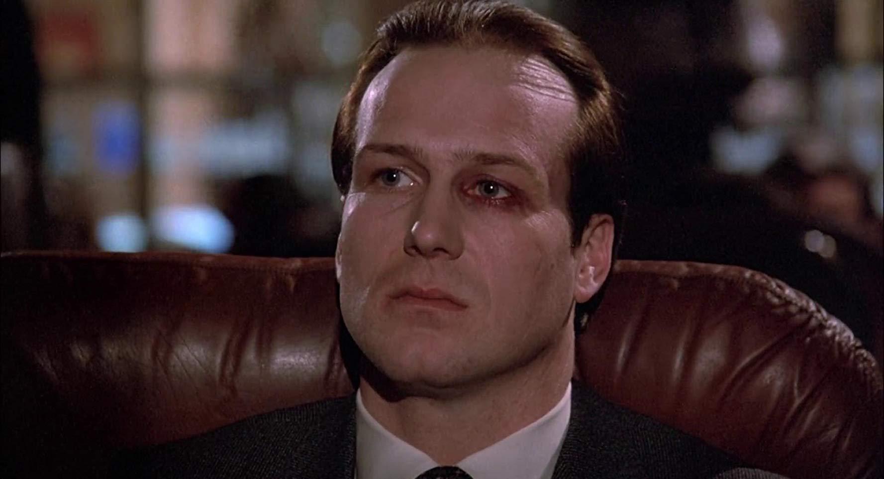 飾演藍柯的威廉赫特(William Hurt)。(取自IMDB)
