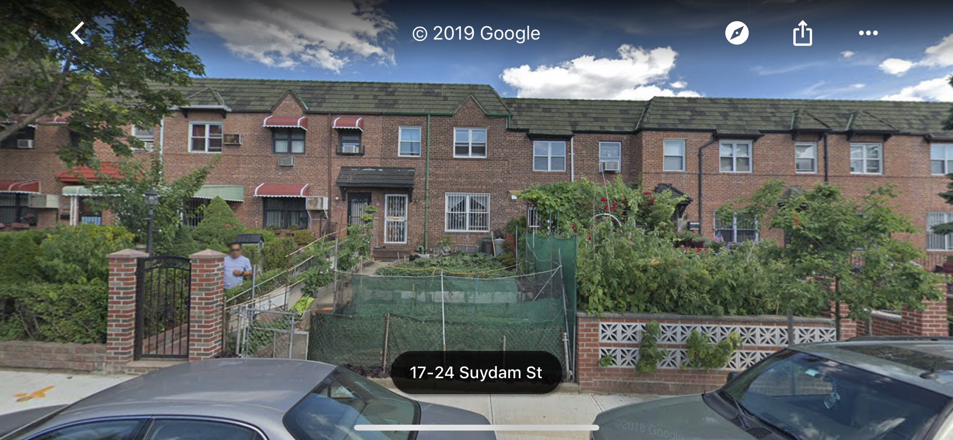 案發地點的圖片。(谷歌地圖截圖)