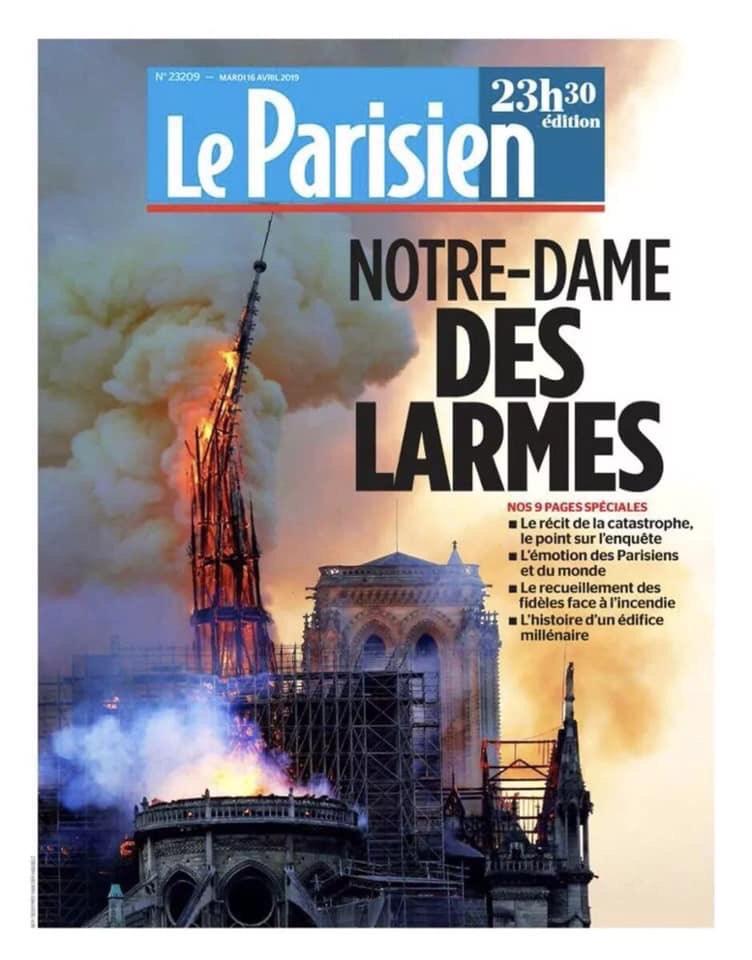 法國解放報(Liberation)。