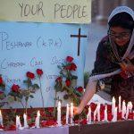 〈圖輯〉印度洋上的眼淚 斯里蘭的悲傷復活節