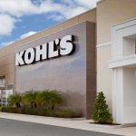 Kohl's自7月起全店受理亞馬遜退貨