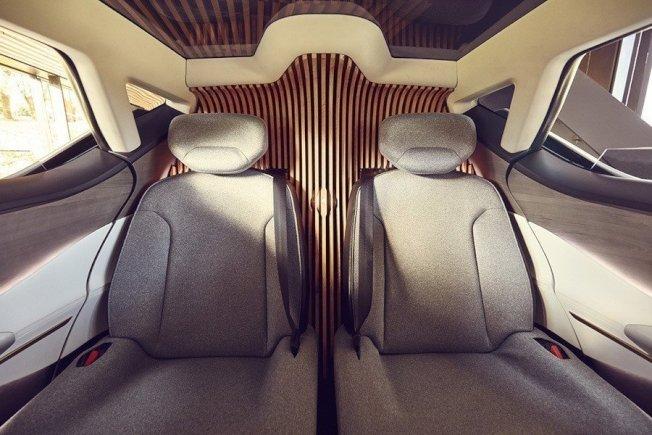 外觀方面將可能導入Symbioz概念車的設計元素。(Renault)