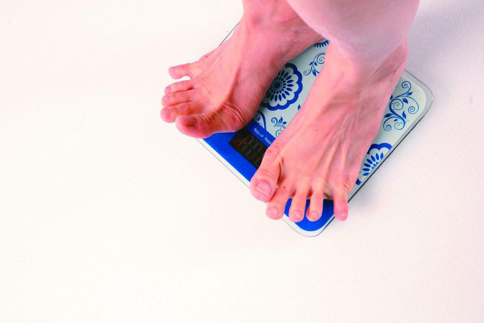 體質會造成易胖或易瘦,一般而言,體態較纖瘦的人,交感神經活性較高。(本報資料照片)
