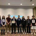 張孟琪獎學金 9生2團體獲獎
