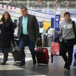 最新年度調查 航空滿意度增 旅館業待加強