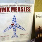 加州麻疹禍源 都來自東南亞