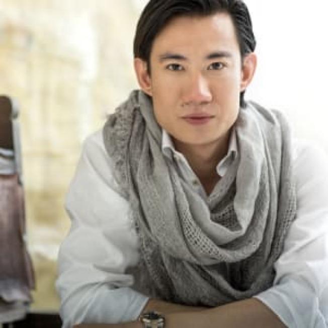 華人歌唱家王雲鵬5月3日在林肯中心室內樂協會演出。(活動方提供)
