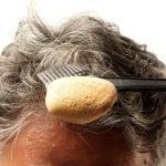 醫藥|改善生活習慣 延緩白髮出現