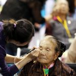 醫藥|長輩注重衣著外貌 有助大腦活化