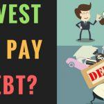 負債仍要挪錢投資?專家傳授簡單法則