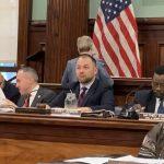 紐約市公校多元公聽會 議會圍剿卡蘭扎