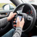 開車使用手機 伊州下月起加重處罰