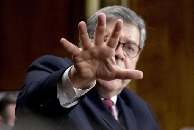 穆勒痛批巴維理:破壞民眾對特檢信任