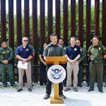 不是建牆!白宮要求國會額外提供45億邊境支出
