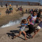 移民法庭積案逾85萬件 新無證移民有得等