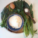 蔬菜汁綠麵3式