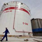 不讓中美貿協生變 中國進口伊朗2000萬桶原油遲未通關